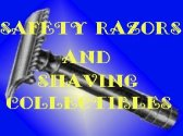 Safety Razor Logo